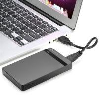 Mantistek корпус для внешнего жесткого диска 2.5 SATA III USB 3.0