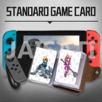 NFC-карты для новой Зельды, Сплатун, Марио Одисси и Кирби для Nintendo Switch