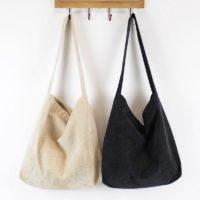 Тканевые сумки-шопперы на Алиэкспресс - место 3 - фото 6