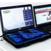 Подборка охлаждающих подставок под ноутбук на Алиэкспресс - место 7 - фото 2