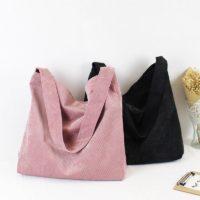 Тканевые сумки-шопперы на Алиэкспресс - место 3 - фото 1