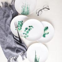 Красивая керамическая посуда с Алиэкспресс - место 6 - фото 4