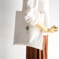 Тканевые сумки-шопперы на Алиэкспресс - место 5 - фото 3