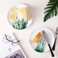 Красивая керамическая посуда с Алиэкспресс - место 6 - фото 3