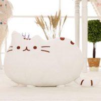 Подборка товаров с Пушин Кэт (Pusheen Cat) на Алиэкспресс - место 1 - фото 3