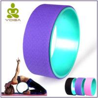 Йога-колесо для прогибов спины