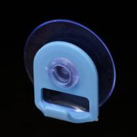 Приспособление ролик на присоске для выдавливания зубной пасты из тюбика