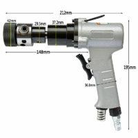 Пневматический буровой инструмент M3-M12 800 об./мин.