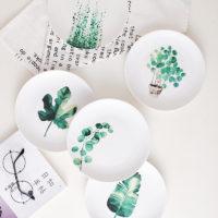 Красивая керамическая посуда с Алиэкспресс - место 6 - фото 5