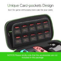 UGREEN Противоударная дорожная сумка для Nintendo Switch