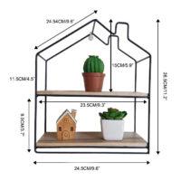 Декор для дома в скандинавском стиле на Алиэкспресс - место 11 - фото 3