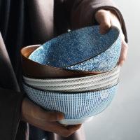 Красивая керамическая посуда с Алиэкспресс - место 9 - фото 5