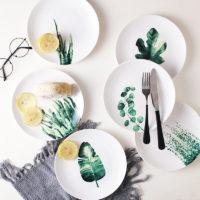 Красивая керамическая посуда с Алиэкспресс - место 6 - фото 1