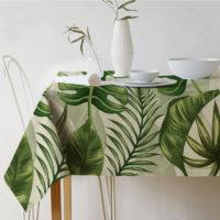 Зеленая тропическая подборка товаров на Алиэкспресс - место 14 - фото 1