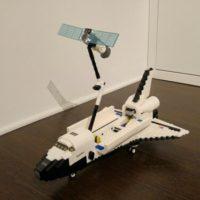 Конструктор Lepin (аналог LEGO) на Алиэкспресс - место 10 - фото 3