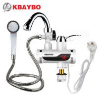 Проточный водонагреватель KBAYBO 40 л