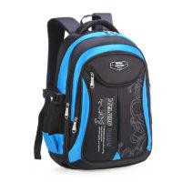 Детские школьные рюкзаки на Алиэкспресс - место 5 - фото 5