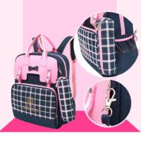 Детские школьные рюкзаки на Алиэкспресс - место 6 - фото 4