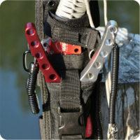 Многофункциональные щипцы для рыбалки