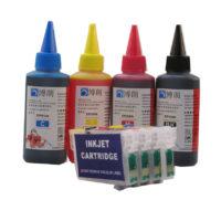 Краска (чернила) и картриджи для принтера Epson