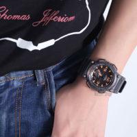 Оригинальные мужские часы Casio на Алиэкспресс - место 1 - фото 4