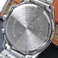 Оригинальные мужские часы Casio на Алиэкспресс - место 4 - фото 5