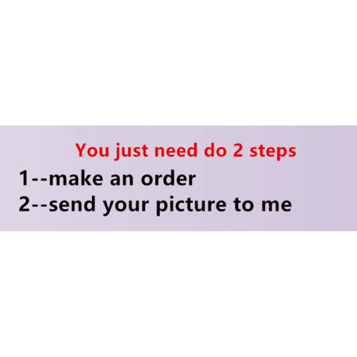 Компьютерный коврик с изображением на заказ
