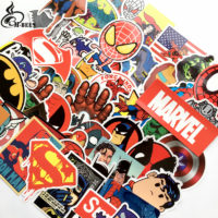 Подборка фан-товаров на тему Marvel на Алиэкспресс - место 3 - фото 3