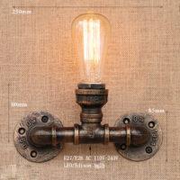 Светильники в стиле лофт на Алиэкспресс - место 10 - фото 3