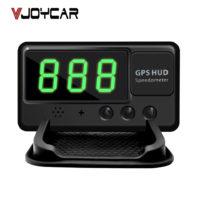 Автомобильный GPS-спидометр VJOYCAR C60