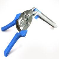 Инструмент для установки скоб