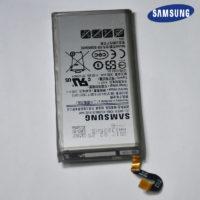 Батарея 3000 мА на Samsung GALAXY S8