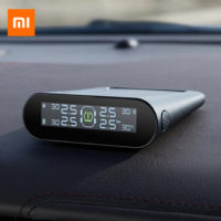 Прибор для мониторинга давления в шинах легкового автотранспорта Xiaomi 70mai TPMS