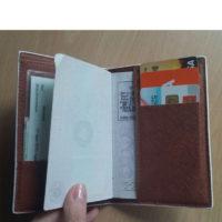 Обложки на паспорт на Алиэкспресс - место 2 - фото 2