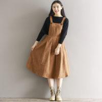 Осенние женские платья на Алиэкспресс - место 1 - фото 3