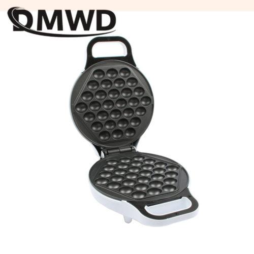DMWD вафельница для гонконгских вафель