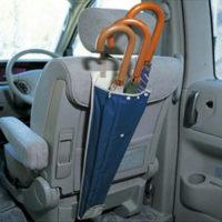Держатель-чехол для зонта на кресло в машину