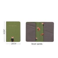 Обложки на паспорт на Алиэкспресс - место 11 - фото 5