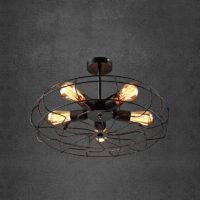 Светильники в стиле лофт на Алиэкспресс - место 5 - фото 1