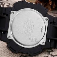 Оригинальные мужские часы Casio на Алиэкспресс - место 1 - фото 5