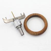 Фреза для вырезания колец (14 разных размеров)