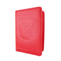 Обложки на паспорт на Алиэкспресс - место 7 - фото 3