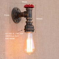 Светильники в стиле лофт на Алиэкспресс - место 10 - фото 5