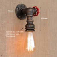 Светильники в стиле лофт на Алиэкспресс - место 10 - фото 4