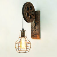 Светильники в стиле лофт на Алиэкспресс - место 3 - фото 1