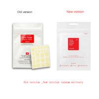 Cosrx Acne Pimple Master Patch Патчи-пластыри против прыщиков 24 шт.