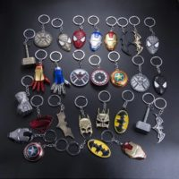 Подборка фан-товаров на тему Marvel на Алиэкспресс - место 2 - фото 1