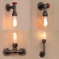 Светильники в стиле лофт на Алиэкспресс - место 10 - фото 6