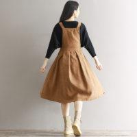 Осенние женские платья на Алиэкспресс - место 1 - фото 2