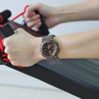 Оригинальные мужские часы Casio на Алиэкспресс - место 1 - фото 3
